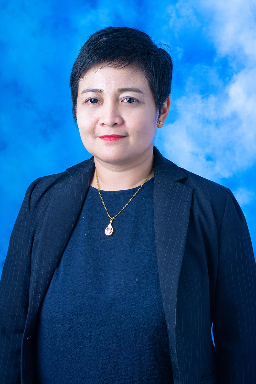 Ms. Prapimpan Wongwichan (Oui)