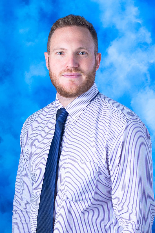 Mr. Adam Nicholas McGill Procter