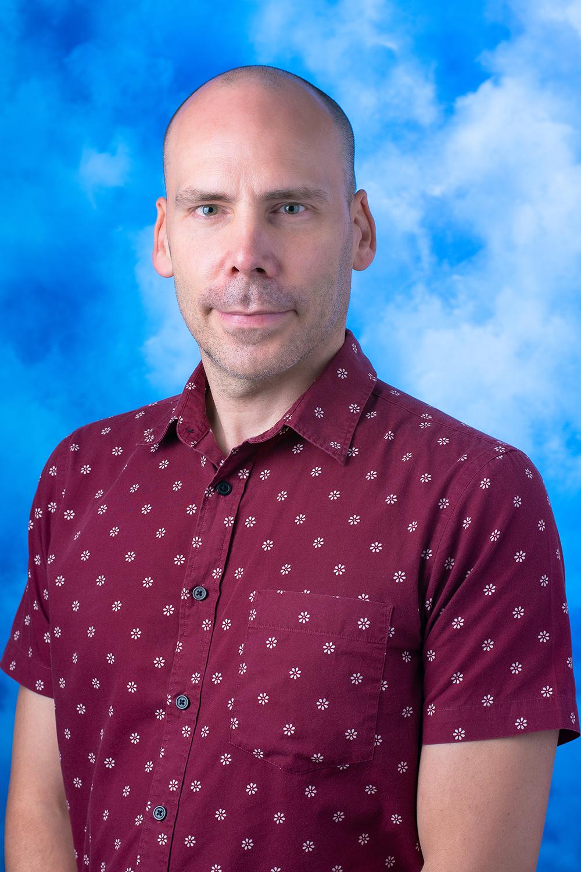 Mr. Shane Vanston Watson