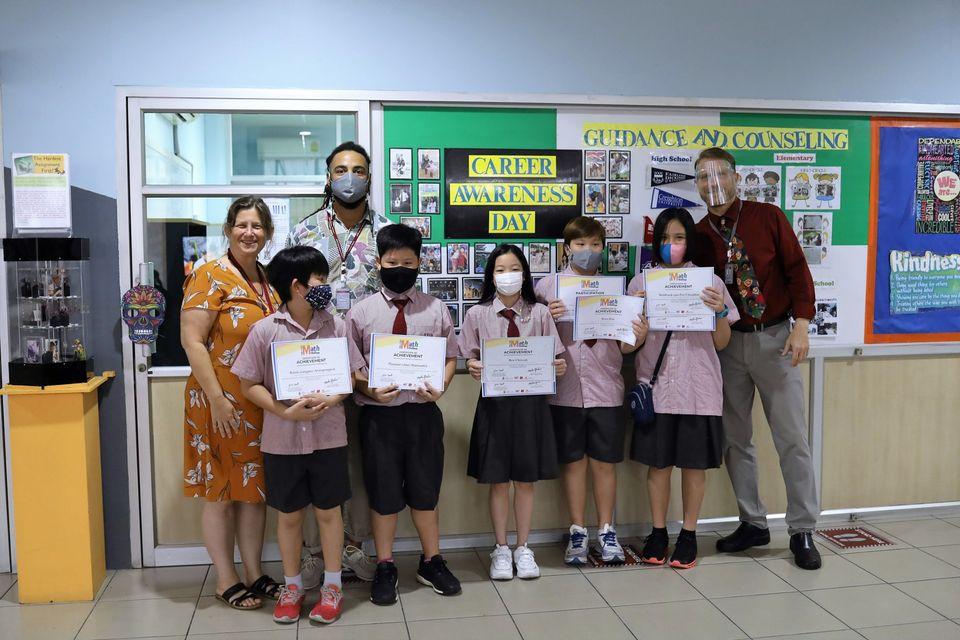 student-achievements
