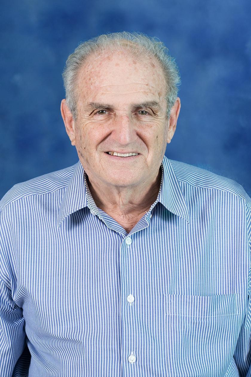 Mr. Jerry Hochberg
