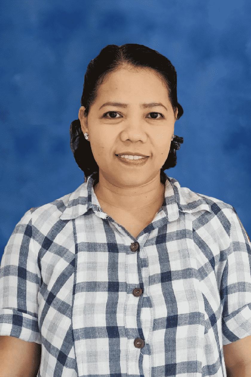 Ms. Meriam Abit