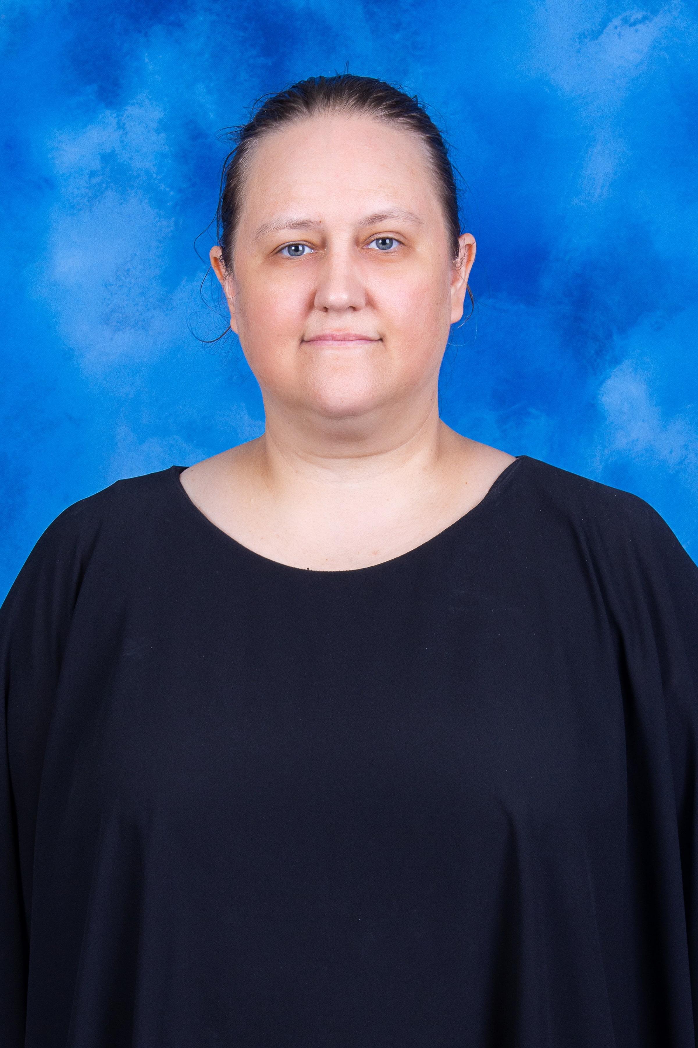 Mrs. Heidi Jo Tannarat